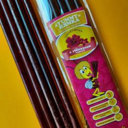 Мед в стике Гибискус (каркаде) «НЯМКА», по 10 грамм (5 шт)
