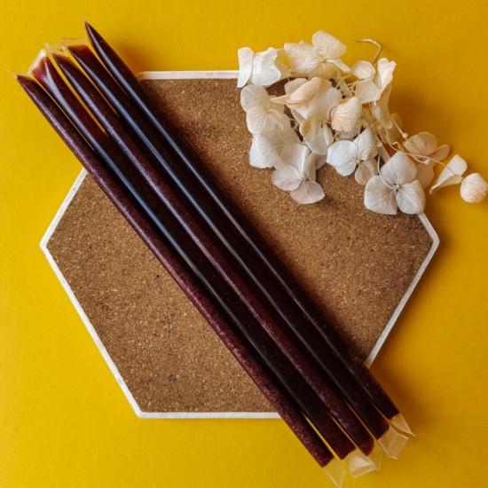 Мед у стіку Гібіскус (каркаде) «НЯМКА», по 10 грамів (5 шт)