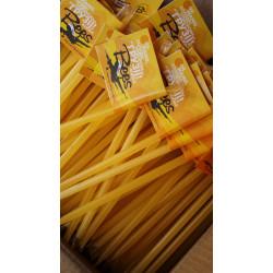 """Honey stick """"Yummy"""" under the order"""