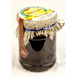 Buckwheat honey ECO-MedOK, 350 grams