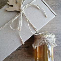 Набір меду «На Ваш смак» ЕКО-МедОК, 1 кг
