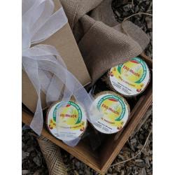 Набор меда «Подарок сотрудникам» ЭКО-МедОК, 1 кг
