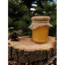 Sunflower Honey ECO-MedOK, 350 grams