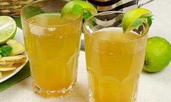 Напій «Сонячний»