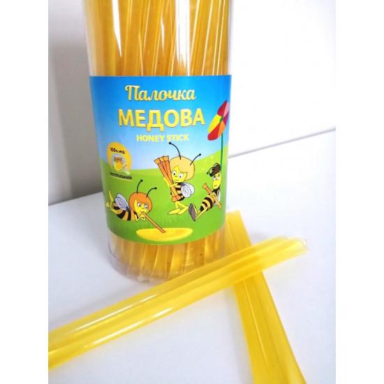 Стік з медом «НЯМКА», по 10 грамів (100 шт)