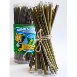 "Honey stick Mint ""Yummy"", 10 grams (100 pieces)"
