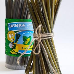 Стик с медом Мята «НЯМКА», по 10 грамм (100 шт)